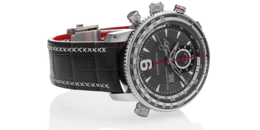 360 Grad Produktfotografie Konstanz _ Packshot Uhr