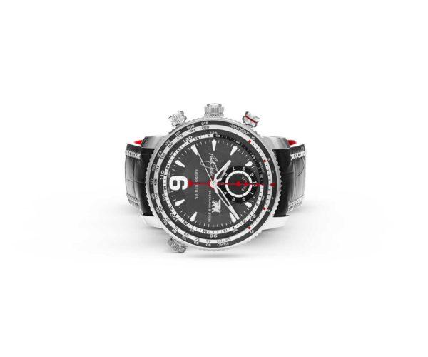 Produktfotografie: Packshot von Uhren