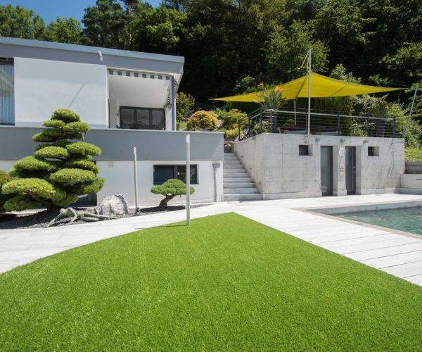 Architektur- und Immobilientfotografie Fotostudio Konstanz: pool
