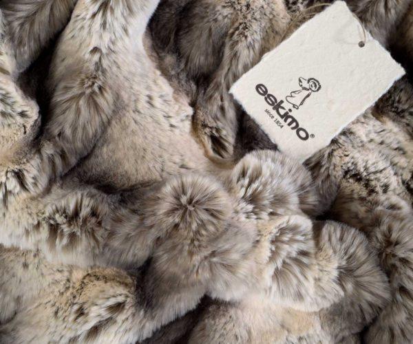 Produktfotografie: Packshot von Eskimo Decken 12