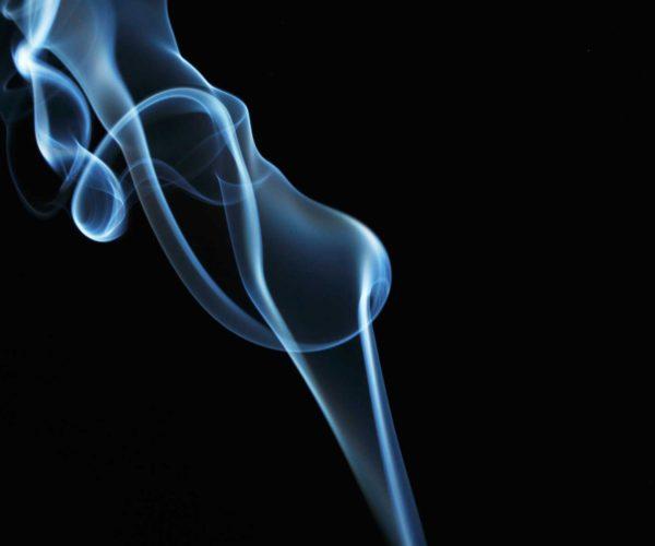 Produktfotografie: Packshot von Rauch 2
