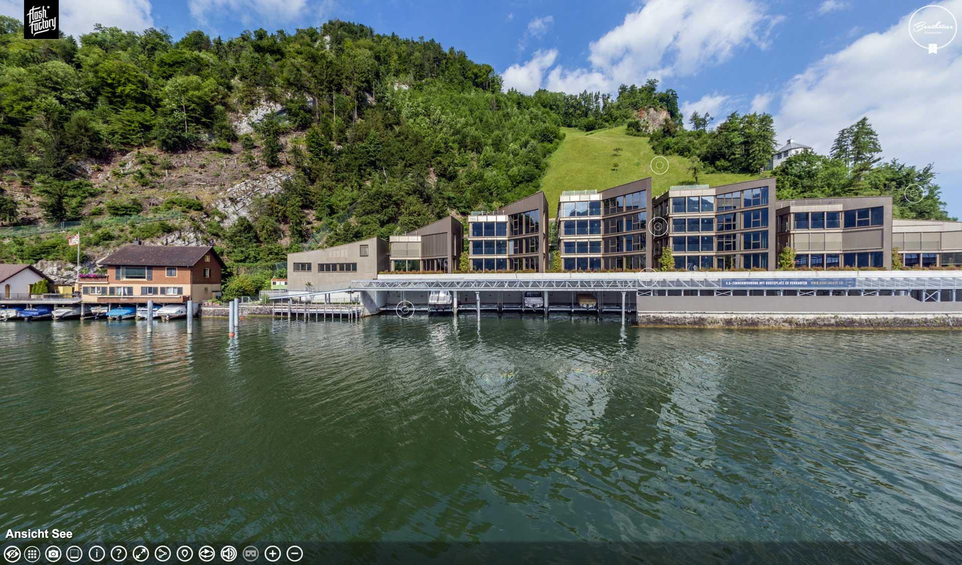 Fotostudio für Werbefotografie Konstanz_ Panoramen Hotel