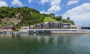Architekturfotografie 360 Grad - Fotostudio für Werbefotografie Konstanz