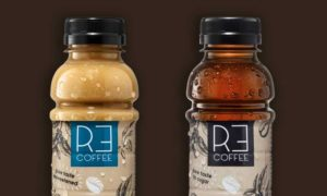 Produktfotografie Konstanz _ Packshot Coffee