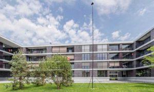 Luftaufnahmen mit Hochstativ - Fotostudio für Werbefotografie in Konstanz