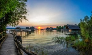 Tourismus- und Landschaftsfotografie - mit leidenschaftlichen Aufnahmen überzeugen